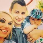 Amna a divorţat de tatăl copilului său! Ce a declarat artista