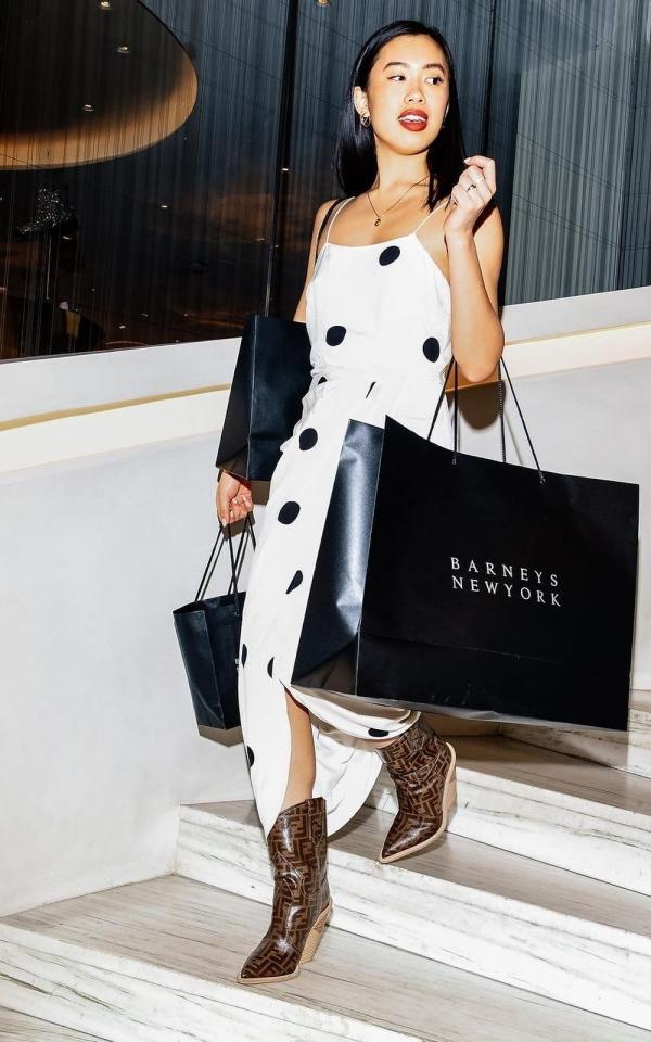 Celebrul magazin de lux, Barneys New York, riscă falimentul!