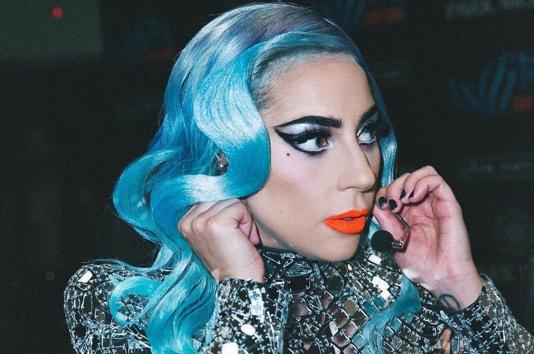 Lady Gaga își lansează propria linie de make-up! Ce a dezvăluit cântăreața