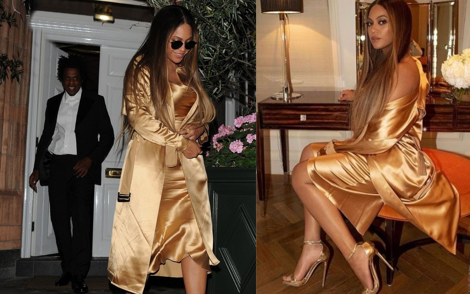 Shop the look: Beyonce