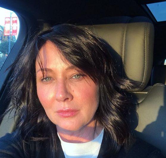 Cum arată Brenda din 'Beverly Hills' la doi ani de când a învins cancerul