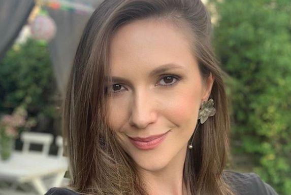 Adela Popescu s-a făcut blondă. Cum arată prezentatoarea TV cu noul look