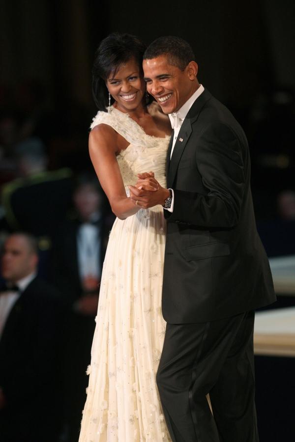 Ce spunea Michelle Obama despre căsnicia cu Barack: 'Nu vreau un jucător slab în echipa mea'