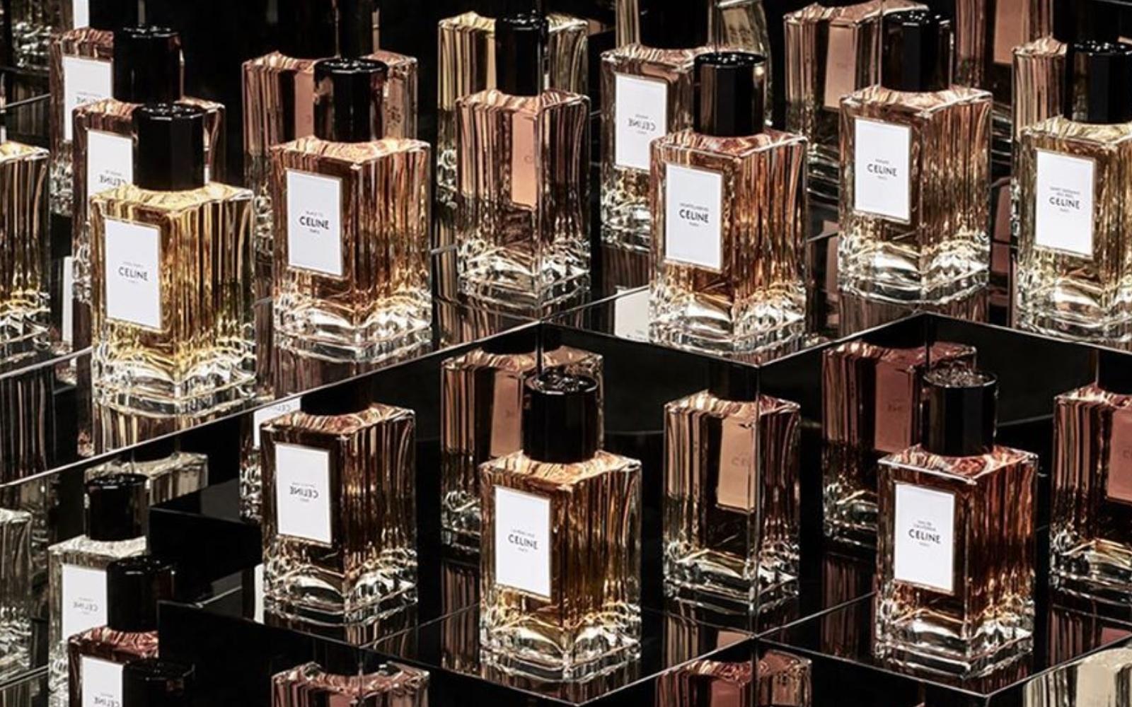 Celine lansează prima linie de parfumuri unisex