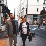Diana Dumitrescu, declarații fără perdea despre tatăl copilului său: 'Nu avem relația perfectă'