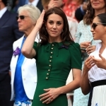 Kate Middleton este în topul celor mai populare figuri regale din Marea Britanie! I-a luat faţa lui Meghan Markle