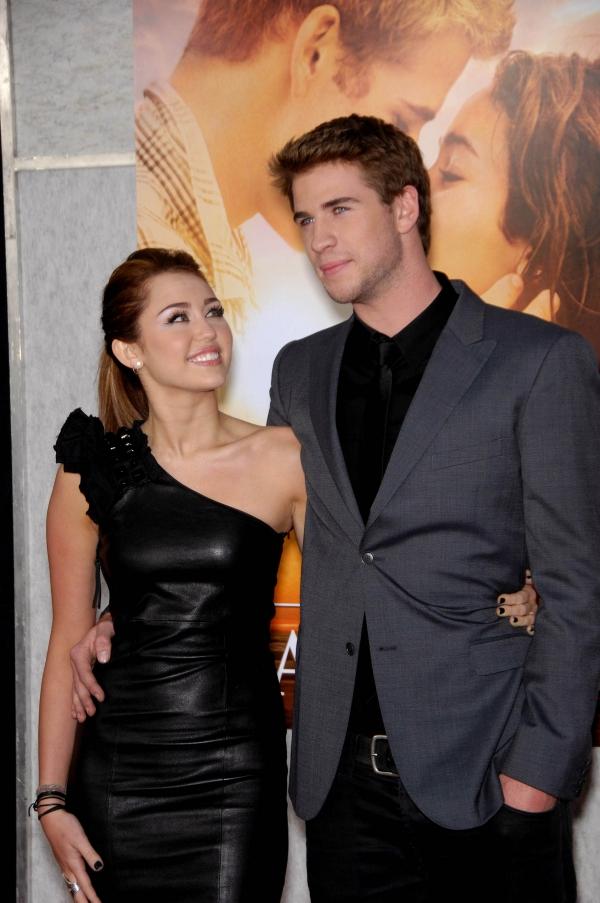 Motivele pentru care Miley Cyrus şi Liam Hemsworth s-au despărţit
