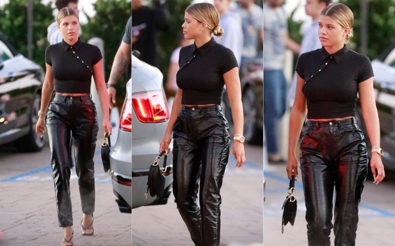 Shop the look: Sofia Richie
