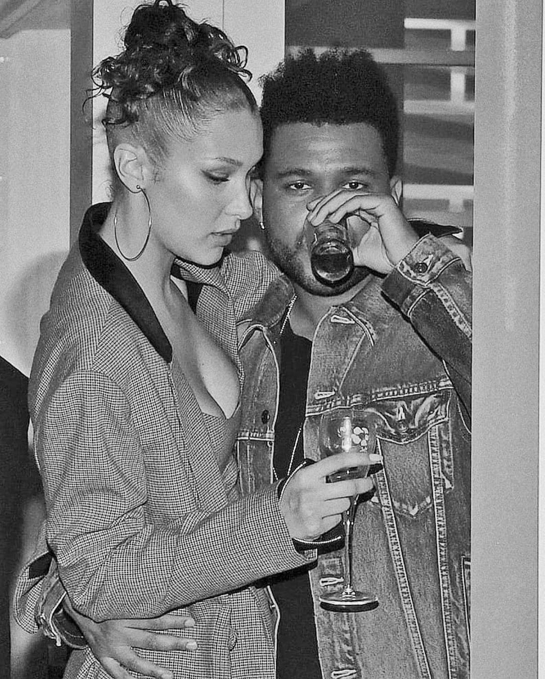 Bella Hadid și The Weeknd s-au despărțit încă o dată. Care este motivul