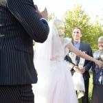 Andreea Bălan și-a invitat tatăl la nunta cu George Burcea! Ce a declarat Săndel Bălan