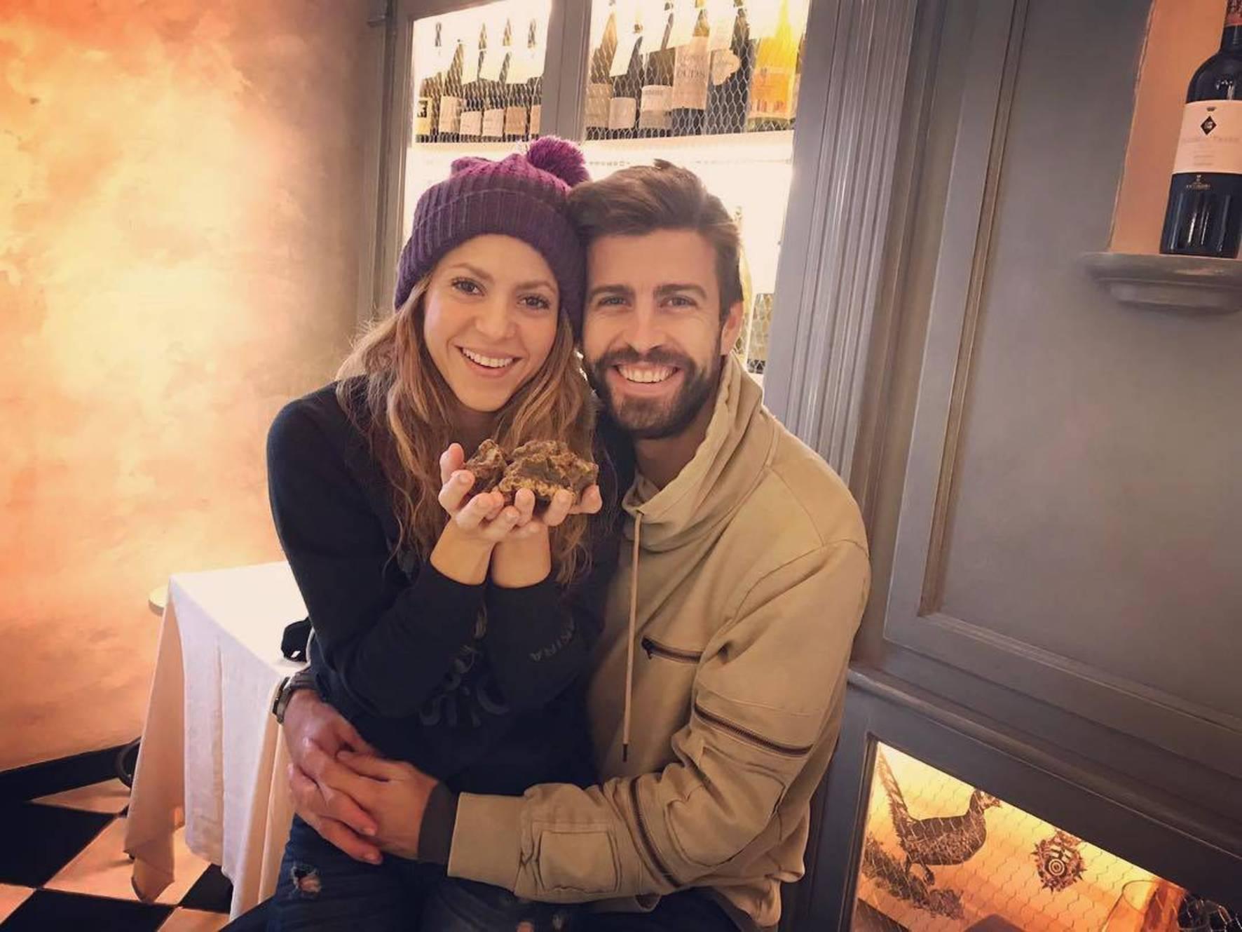 Shakira a vorbit despre relaţia cu Gerard Pique! S-au despărţit?