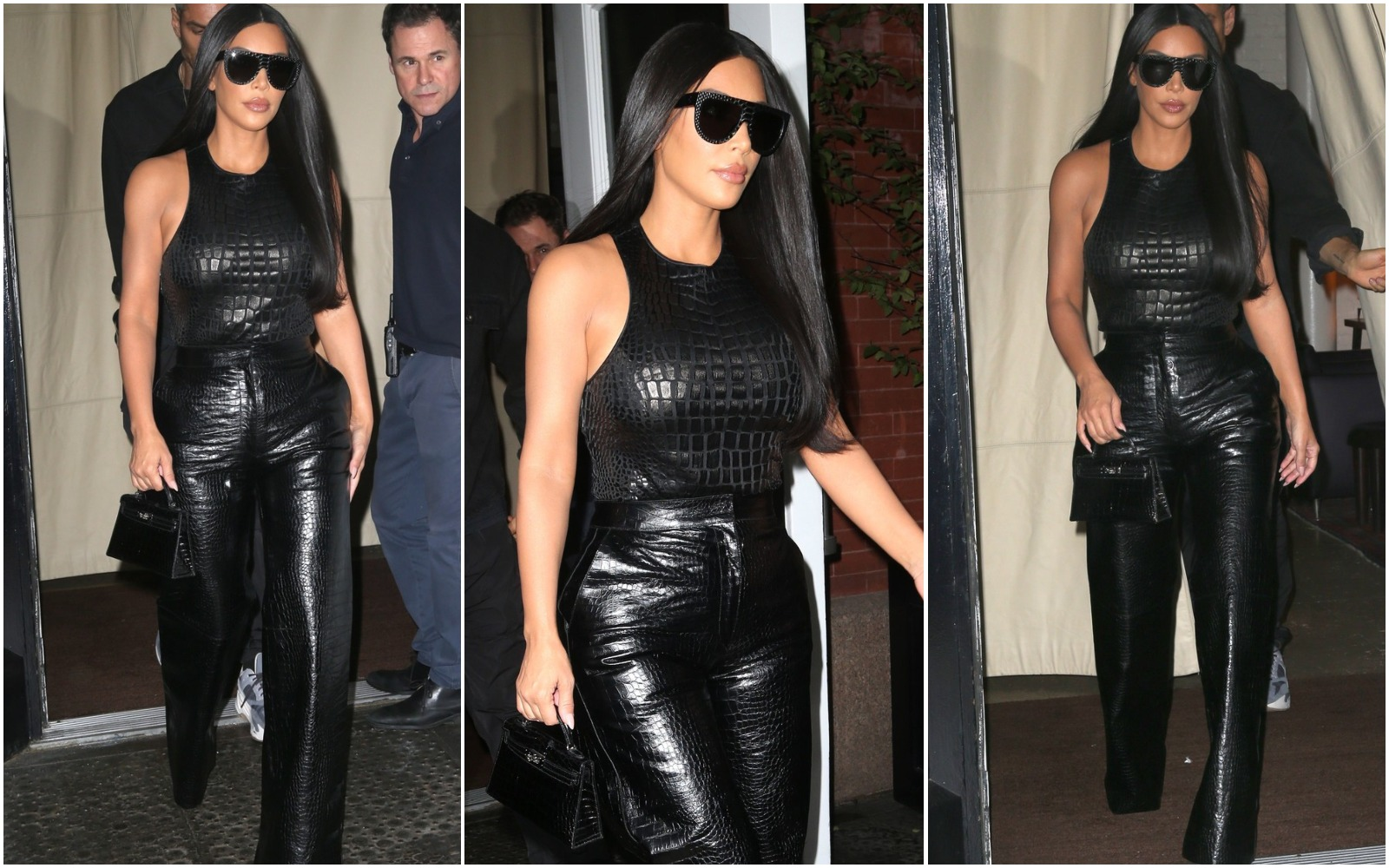 Shop the look - Kim Kardashian