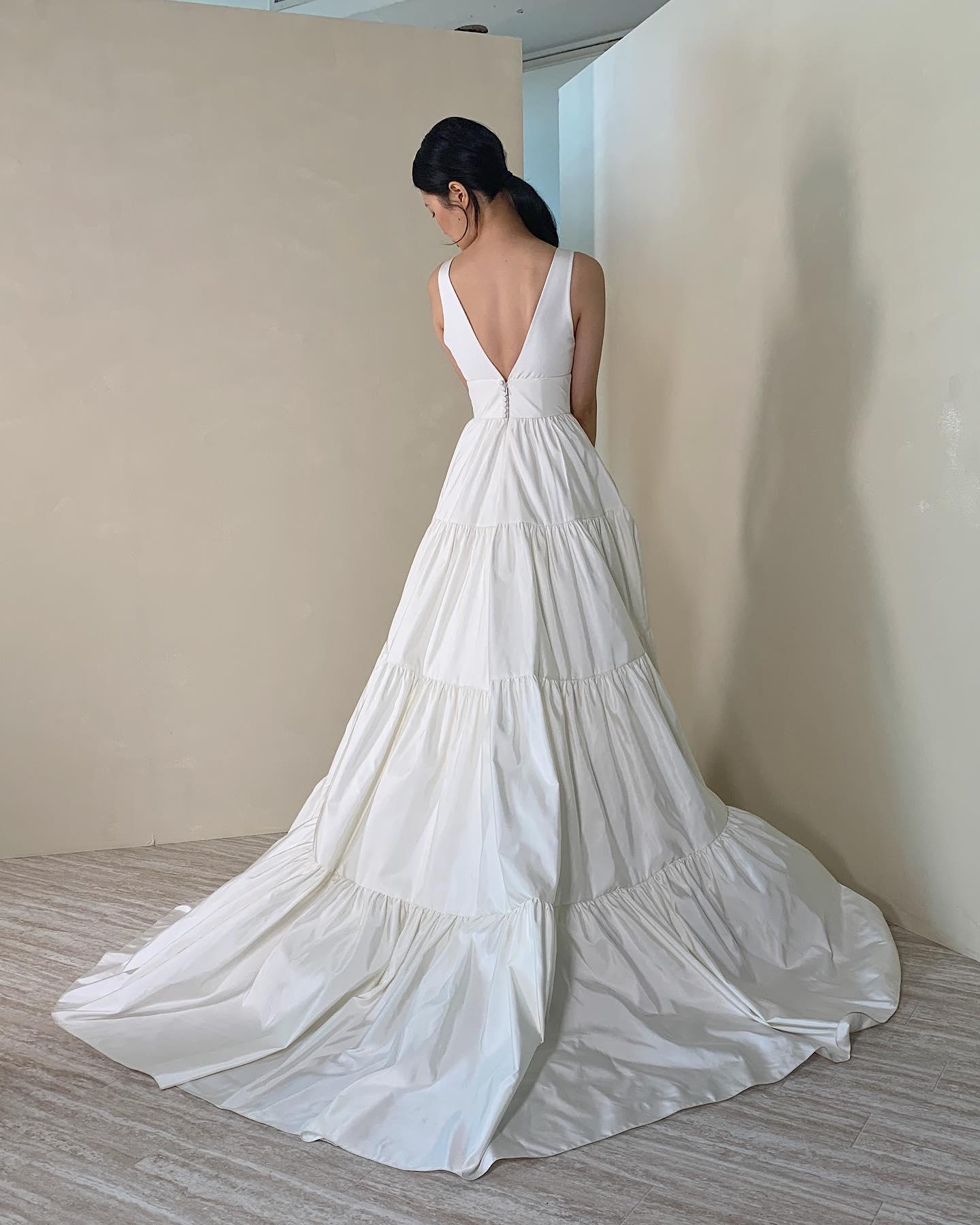 Rochie de mireasă Amsale