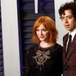 Christina Hendricks și Geoffrey Arend s-au despărțit după 10 ani