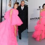 Cui îi stă mai bine: Jennifer Lopez sau Kendall Jenner?