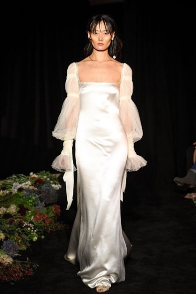 Rochie de mireasă Danielle Frankel