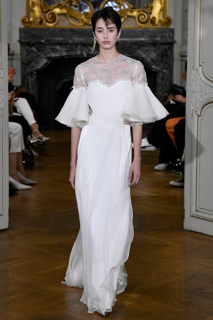 Rochie de mireasă Kaviar Gauche