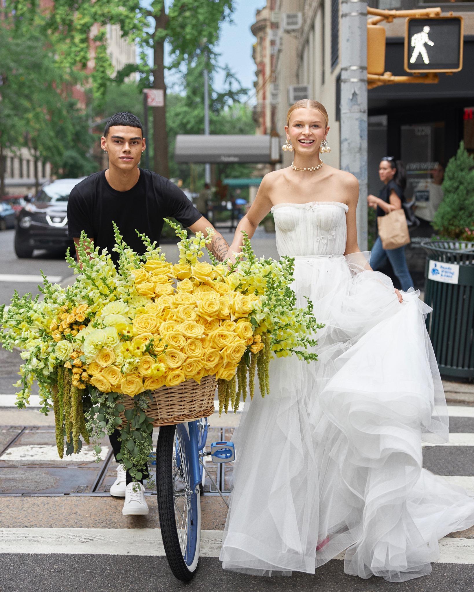 Rochie de mireasă Reem Acra