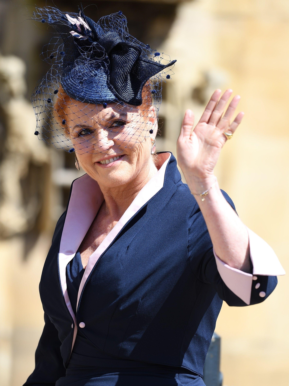 Sarah, Ducesa de York, a vorbit deschis despre operațiile estetice