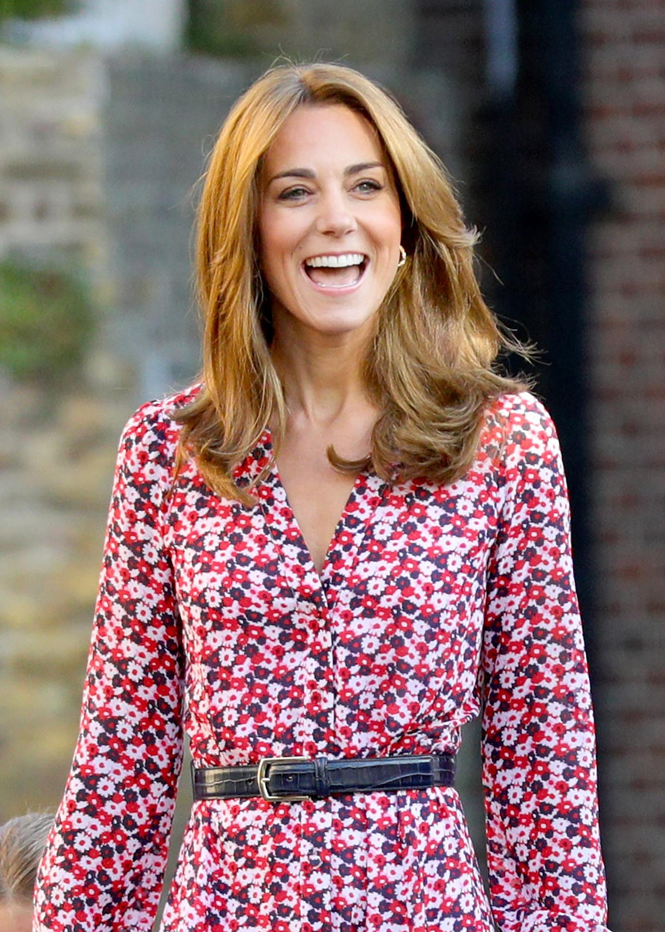 Kate Middleton, împreună cu fratele ei la ședințele de terapie