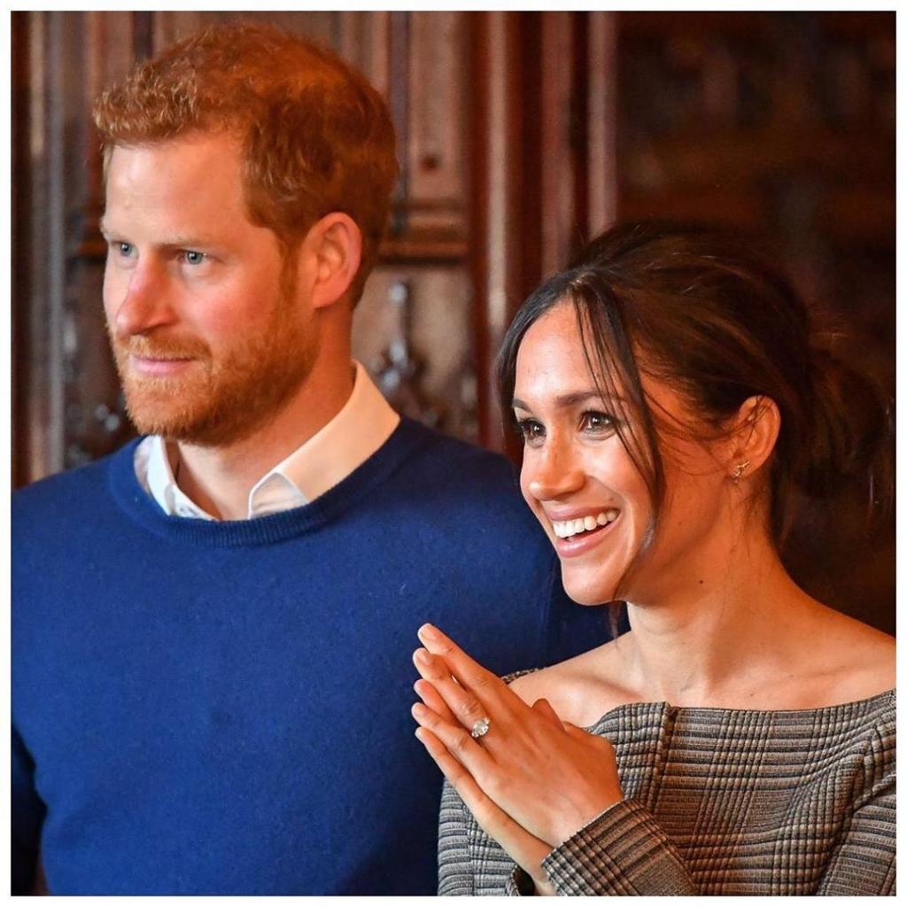 Meghan Markle și Prințul Harry plănuiesc să plece din Marea Britanie! În ce țară se vor muta