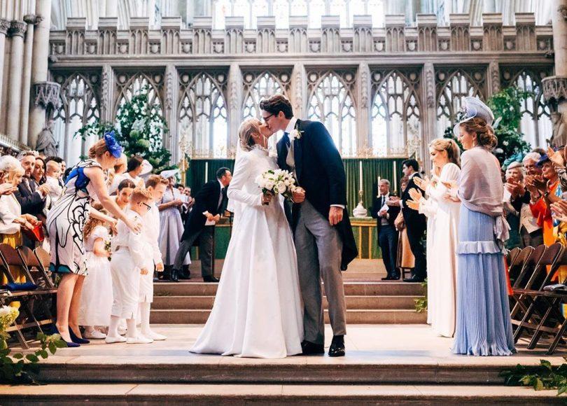 Cele mai memorabile nunți ale vedetelor din 2019