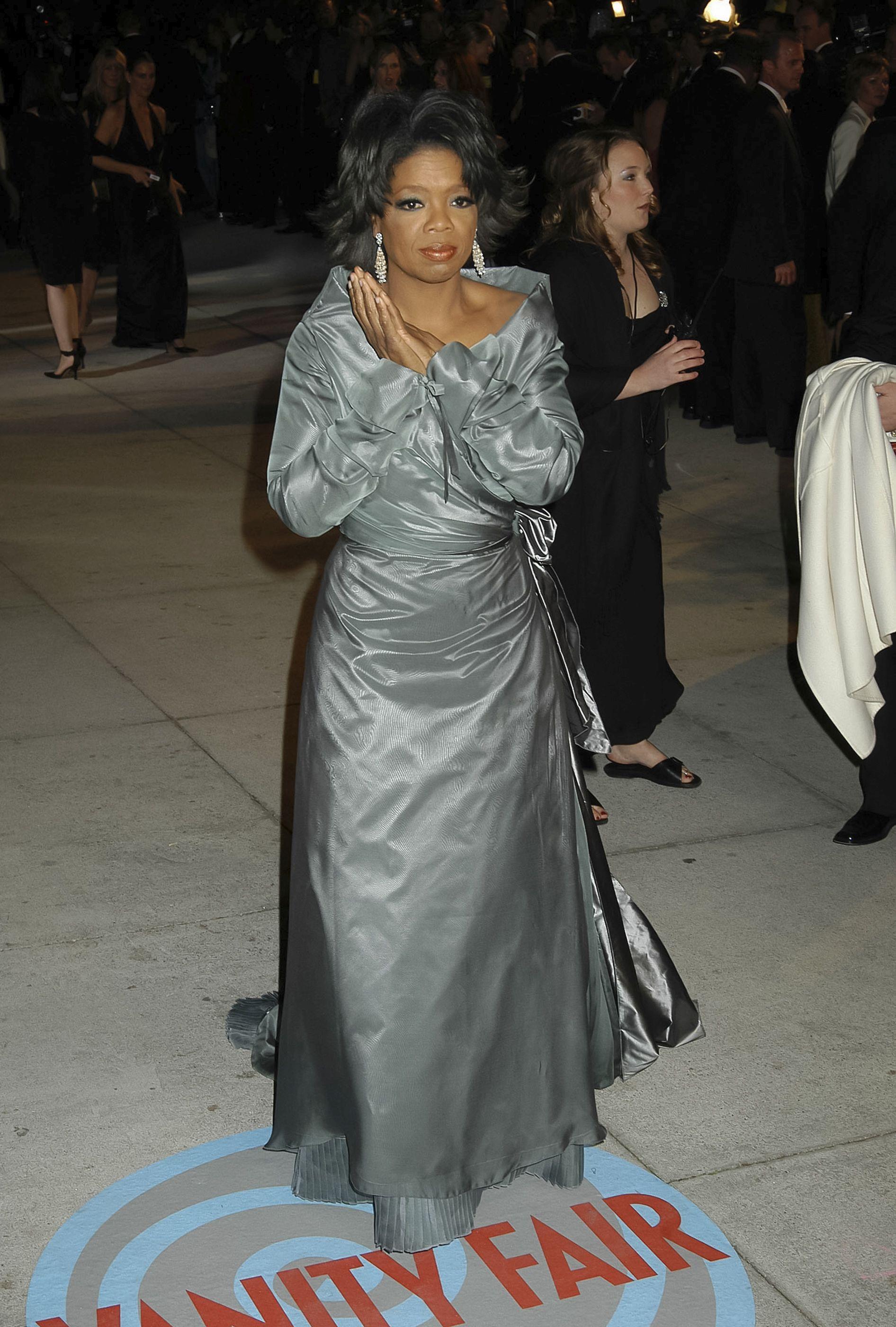 Motivul pentru care Oprah nu a vrut să se căsătorească sau să aibă copii
