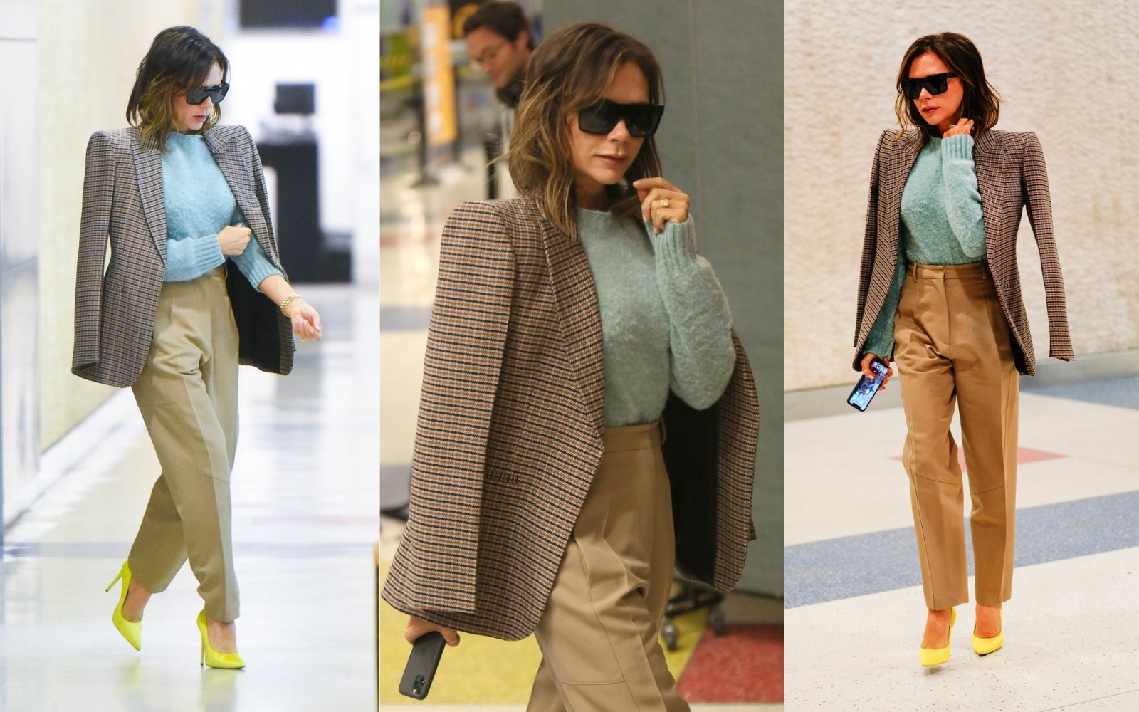 Shop the look: Victoria Beckham