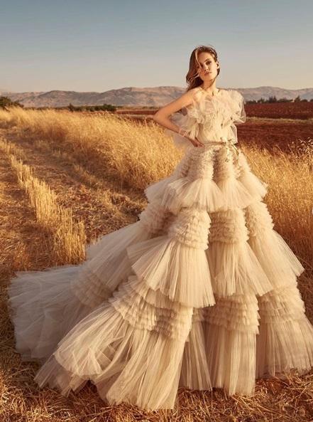 Rochie de mireasă Zuhair Murad