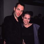 Ce relație neobișnuită au Angelina Jolie și fratele ei