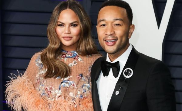 John Legend, numit cel mai sexy bărbat în viață din 2019