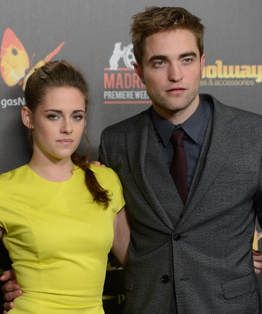 Robert Pattinson voia să se căsătorească cu Kristen Stewart!