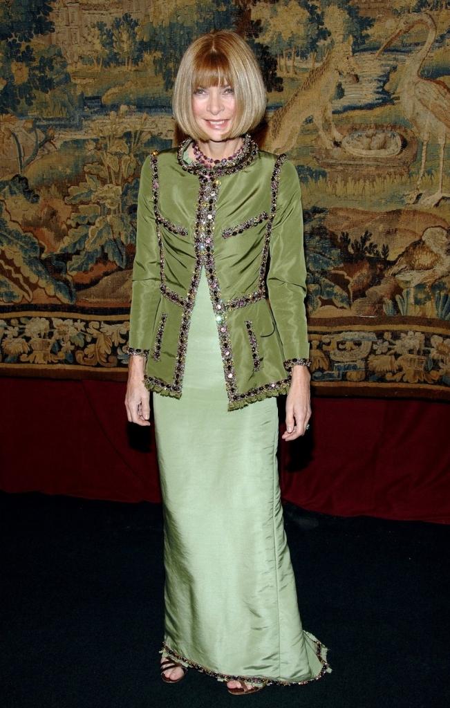 Anna Wintour 2007