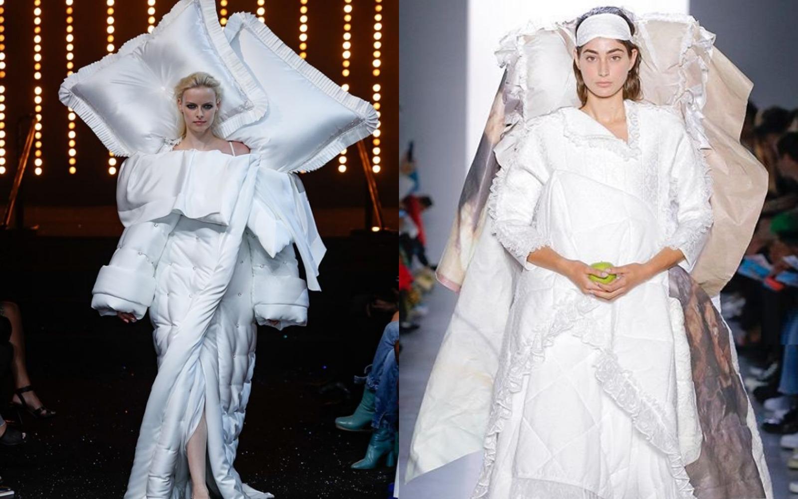 Uups! Viktor & Rolf vs. Parsons MFA Design