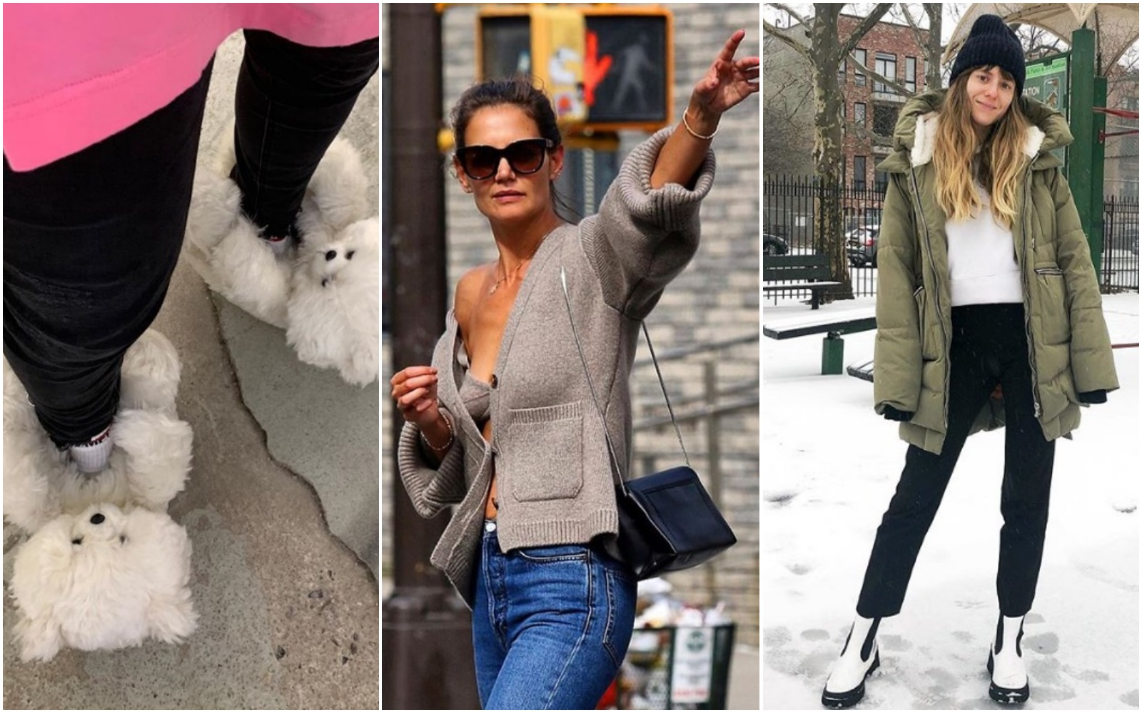 5 momente virale în moda anului 2019