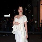 Anne Hathaway a născut! Actrița a devenit mămică pentru a doua oară