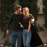 Brad Pitt abia așteaptă să o revadă pe Jennifer Aniston! Care este motivul