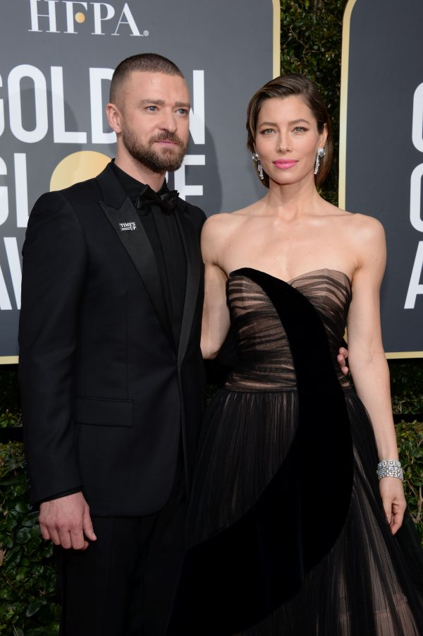 Cum a motivat Justin Timberlake faptul că a fost surprins cu o altă femeie