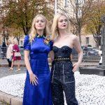 Elle și Dakota Fanning vor juca pentru prima oară împreună într-un film