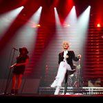 Industria muzicii, în doliu! Solista trupei Roxxete a murit