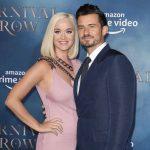 Katy Perry și Orlando Bloom au amânat nunta! Care este motivul