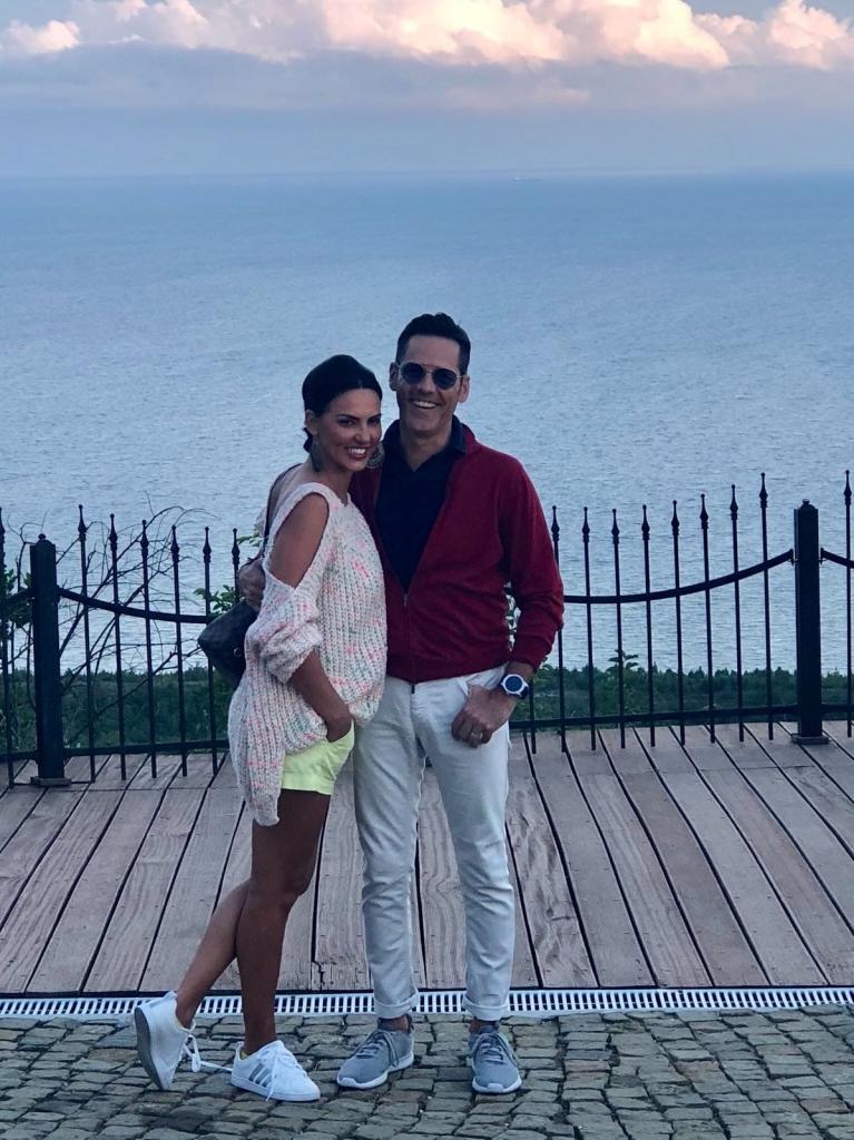 Lavinia Pârva și Ștefan Bănică Jr. nu au vrut să se căsătoreasă în România! Care este motivul