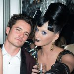 Poveste de dragoste de la Hollywood: Katy Perry și Orlando Bloom