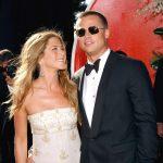 Se împacă Jennifer Aniston cu Brad Pitt?