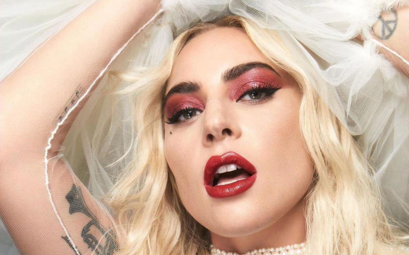 Lady Gaga a dezvăluit când își dorește să aibă copii