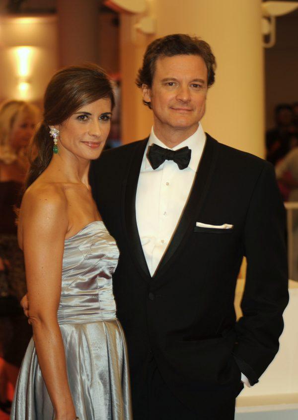 Colin Firth divorţează după 22 de ani de căsnicie! Motivele separării de Livia Giuggioli