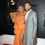 Cele mai frumoase cupluri de la premiile Grammy 2020