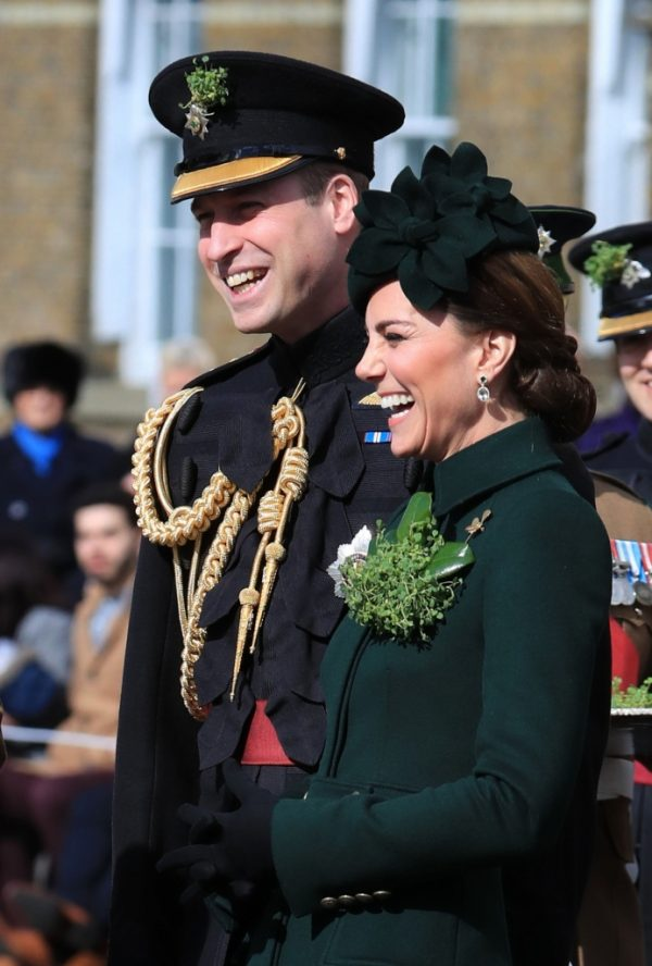 Cum a fost cerută Kate Middleton în căsătorie. Prințul William a dezvăluit momentul emoționant