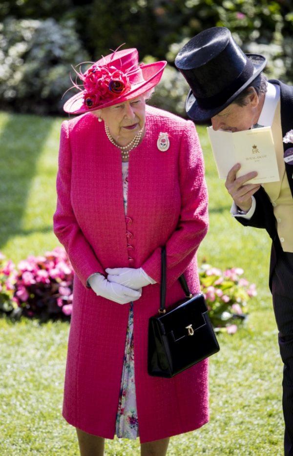 Regina Elisabeta, discurs emoționant despre pandemie