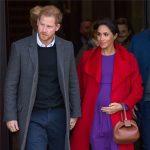Meghan Markle și Prințul Harry, colaborare cu Netflix?